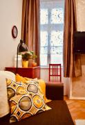 Smart Newly Refurbished Studio Flat in Prime Central Budapest
