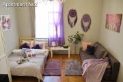 Lavender Apartments City Center