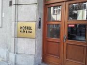 Hostel ALEXTSA