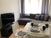 Przytulny Apartament przy Pałacu Branickich
