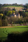 Château de Tanay BB