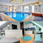 Apartament Baltic Star Rewal