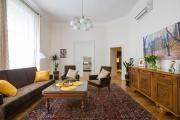 Belle Epoque II luxury suite 50m to Main Square