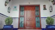Pregonero House