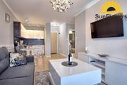 SunFlowers Apartament Cristal w Kołobrzegu