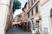 Luxury Trastevere
