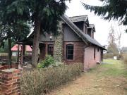 Ferienhaus Stary sen mit Kanus und SUB boards