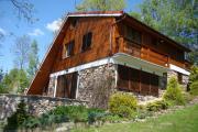 Lakeside House in Masuria