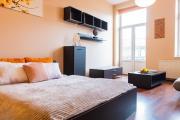 Dietla apartment