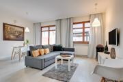 Apartament Meiguan
