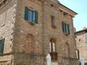 Castelmuzio Villa Sleeps 4 WiFi