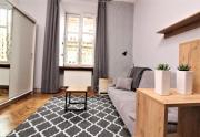 Radziłłowska 25 mini apartment