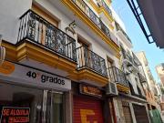 Apartamento en calle Real