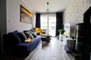 Apartament Jantarek
