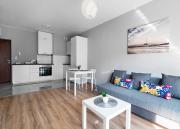 WarszawaWłochy Brilliant Apartment