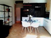CityCenter ModernStylish3 roomsNetflix