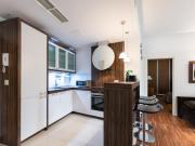 VacationClub – Olympic Park Apartament B8