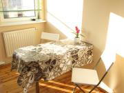 Apartment near the beach in Sopot