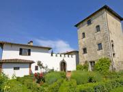 Locazione turistica Fattoria di Castiglionchio3