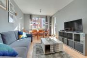Comfort Apartments Lastadia