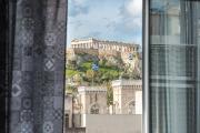 Syntagma studio with Parthenon View