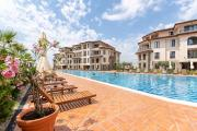 MODERN CLEAN 1BEDROOM FLAT IN A PRIVATE RESORT SARAFOVO