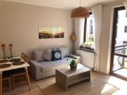 Apartment MielnoPark