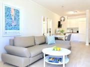 Apartament Amber Baltic Rezydencja Ustronie Morskie