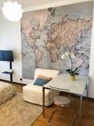 GG Mentana Rooms