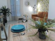 Apartamento la albariza