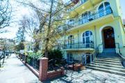 Baltic Apartments Apartament Nemuna