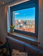 Gdańsk kawalerka z widokiem