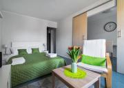 Mokotowska Green Apartment