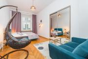 Fabulous apartment in the City Center Old Town