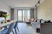 The Scandic Suite SopotGdynia Apartment