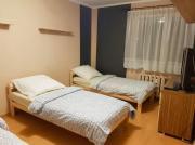 Cheap Beds Łóżka dla pracownikow i przejezdnych