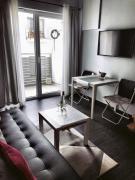 Apartament Orchidea New Slavia