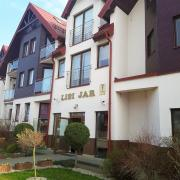 Mala Apartamenty ~Lisi Jar