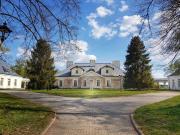 Pałac w Krzelowie