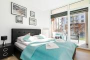 Apartamenty Osiedle Polanki by Renters