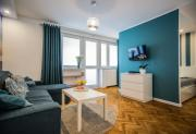 Apartament w Centrum II