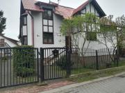 Domek i kwatery U Przewodników