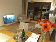 Ekskluzywny apartament z widokiem na morze 5km do centrum Sopotu 4km do Orłowa
