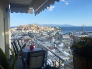 Luxury panorama view 360°
