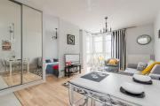 KLOBUCKA PO Serviced Apartments