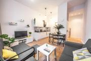 Comfy Slowackiego Apartment