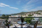 Efis Apartment next to Kalamitsa Beach