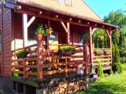 Holiday home Wilkasy