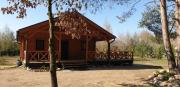 Chata na Polanie