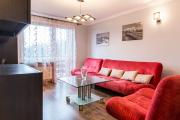 Apartament Rubinowy